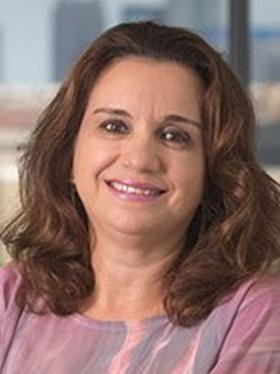 Isabel Scarinci