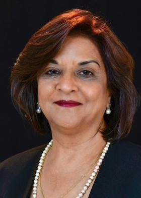 Geeta Manek