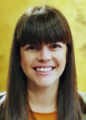 Katey Halliday